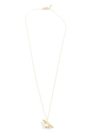 Olivia Burton Halskette goldfarben Elegant