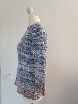 Olsen Baumwollstrick Pullover in 36/38