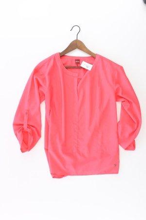 olsen Bluse pink Größe 38