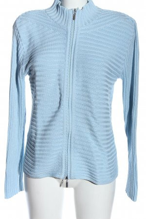 Olsen Cardigan blau Casual-Look