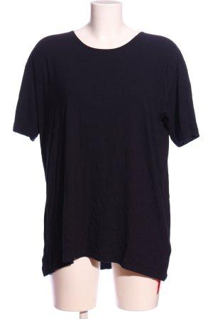 Olsen Collection T-Shirt schwarz Casual-Look