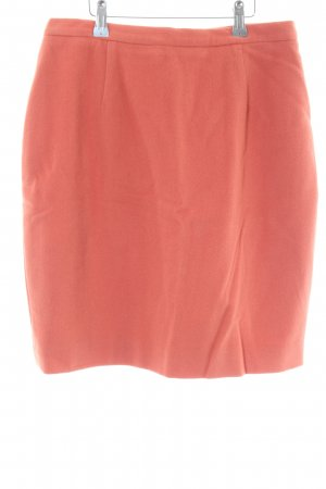 Olsen Collection Wollrock pink Casual-Look