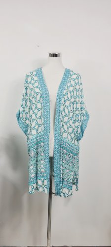 Olsen Collection Kimono multicolor