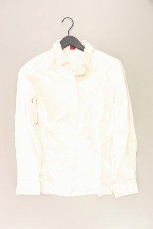 Olsen Long Sleeve Blouse multicolored
