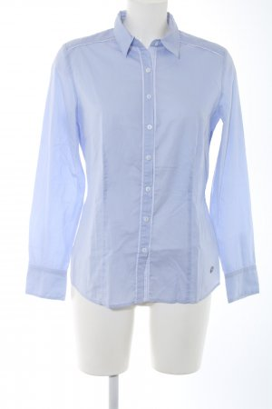 Olsen Long Sleeve Shirt blue business style