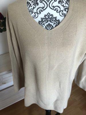 Olsen Knitted Sweater oatmeal