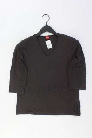 olsen Shirt braun Größe 42