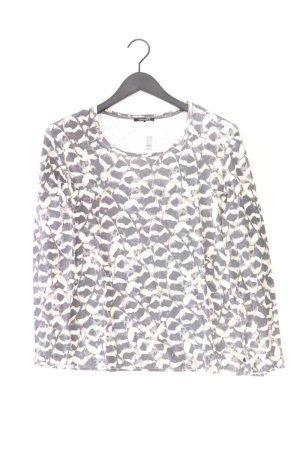 olsen Shirt grau Größe 48