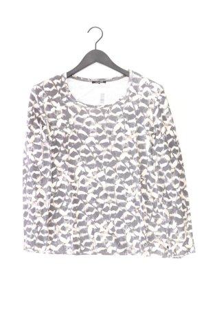 olsen Shirt Größe 48 grau