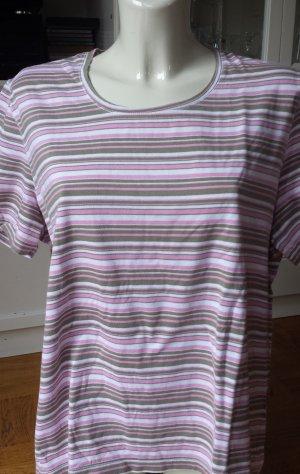 Olsen Shirt in Pastelltönen