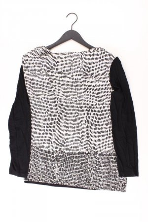 olsen Shirt schwarz Größe 42