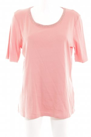 Olsen T-Shirt pink Casual-Look