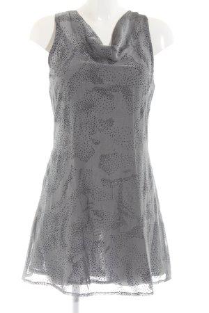 Olsen Trägerkleid hellgrau Elegant