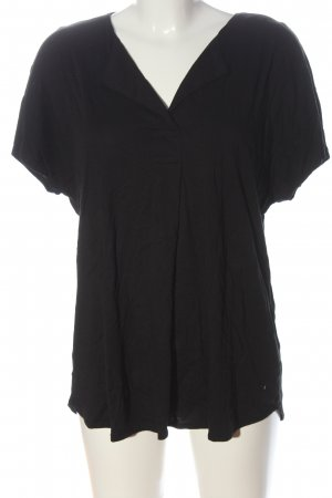 Olsen T-Shirt black casual look