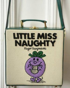 OLYMPIA LE-TAN Little Miss Naughty Box Bag