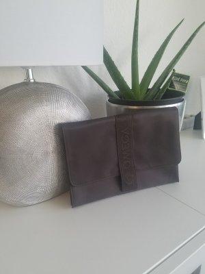 Omega Tasche in Dunkelbraun