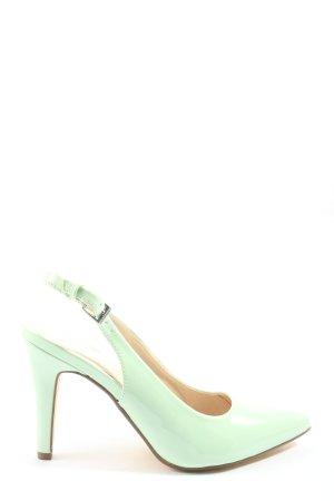OMG High Heel Sandaletten