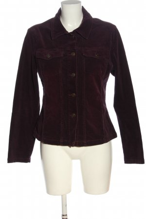 On Parle De Vous Short Jacket red casual look