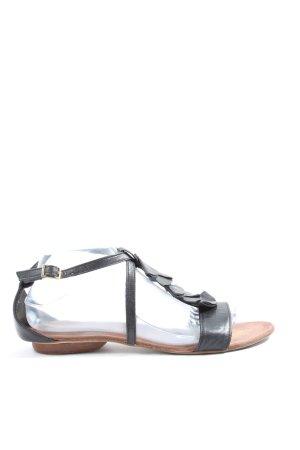 Onako Komfort-Sandalen