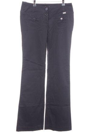 One green elephant Boot Cut Jeans schwarz Casual-Look