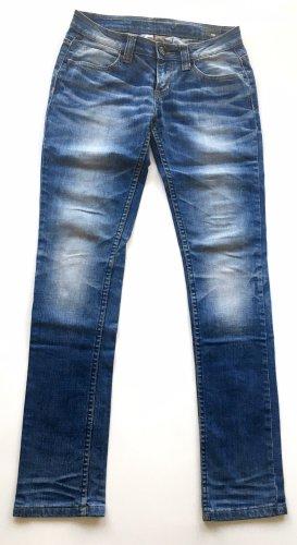 One green elephant Jeans Roma 38/M blau