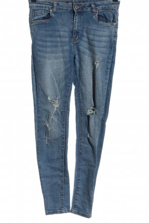 One love by colloseum High Waist Jeans