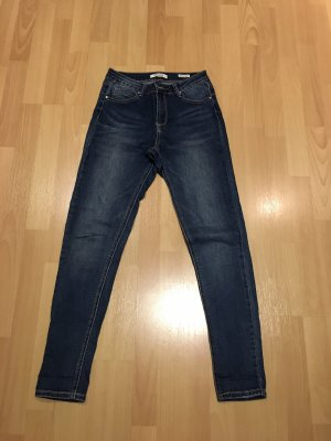 One Love Skinny Jeans - Casual Look