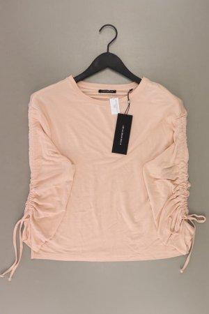 One more story Longsleeve-Shirt Größe 36 neu mit Etikett Langarm rosa aus Viskose