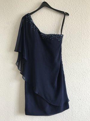 One-Sholder Kleid