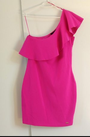 One Shoulder Kleid