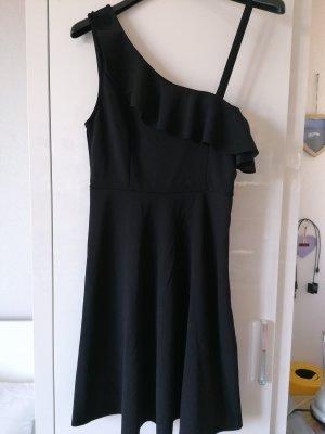 One Shoulder Kleid Gr 34/36