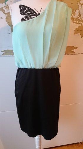 One Shoulder Kleid Gr. 42