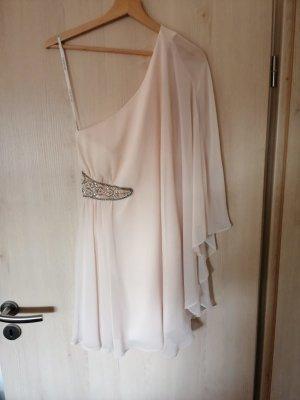 One-Shoulder-Kleid in Rose von Forever