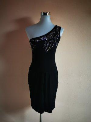 One-Shoulder Kleid (T 3)