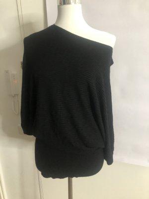 One Shoulder Pulli, Long Pulli/Shirt