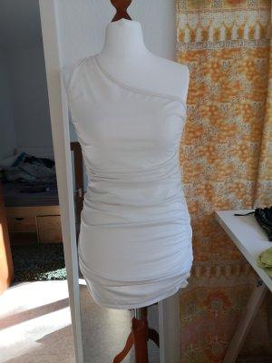 One Shoulder Top oder Kleid