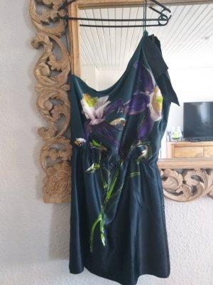One Shulder Kleid