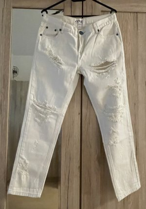 One teaspoon Boyfriend jeans wolwit