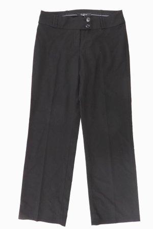 One Touch Pantalone da abito nero Poliestere