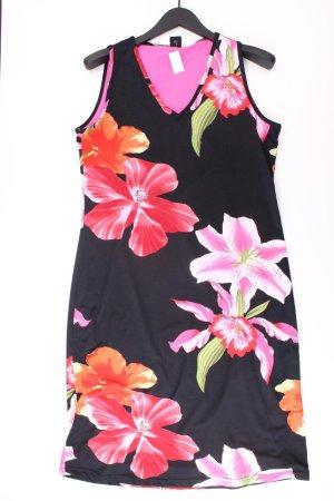 one touch Kleid schwarz Größe 46