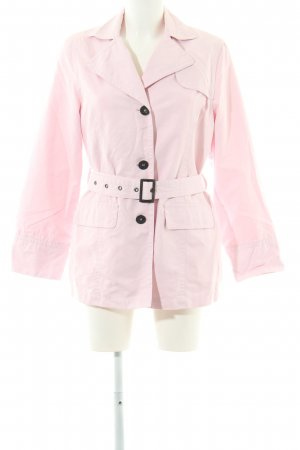 One Touch Kurzjacke pink Business-Look