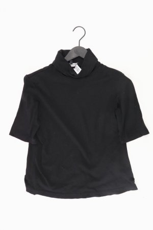 One Touch Turtleneck Shirt black