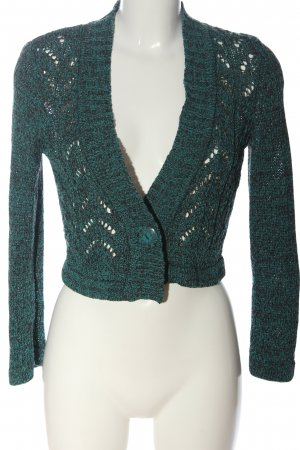 One Touch Strick Cardigan