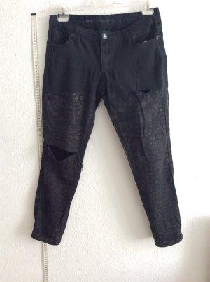 One x TeaSpoon baggy jeans