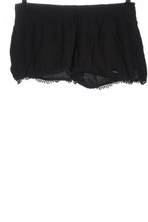 ONEILL Hot Pants black casual look