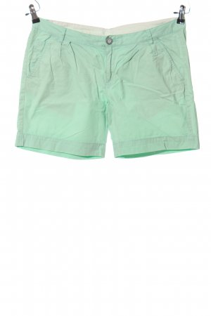 ONEILL Hot Pants green casual look