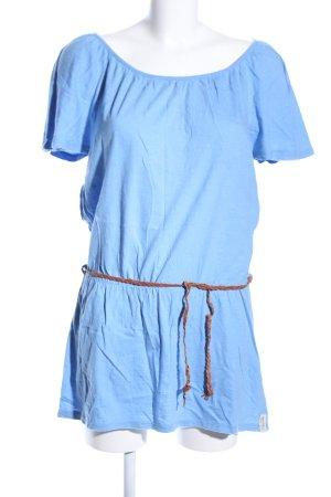 ONEILL Camicia lunga blu stile casual