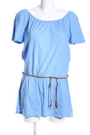 ONEILL Longshirt blau Casual-Look