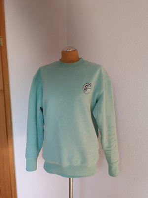 ONEILL Oversized Sweater turquoise