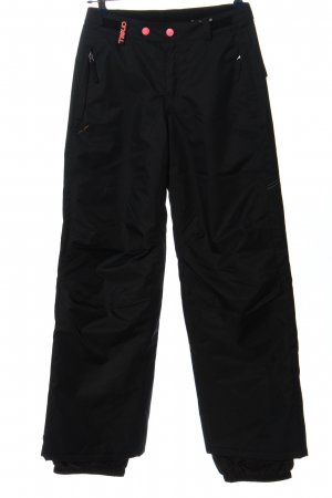 ONEILL Snow Pants black casual look